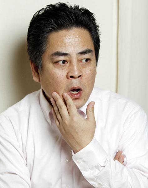 「下町ロケット」で好演光る立川談春(C)日刊ゲンダイ