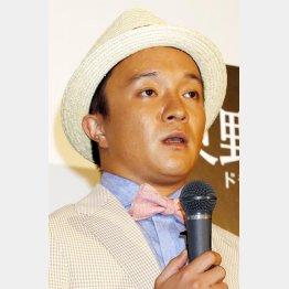 濱田岳(C)日刊ゲンダイ