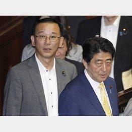 安倍首相に届いているのか(C)日刊ゲンダイ
