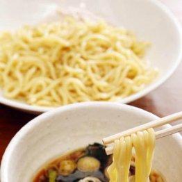 【銀座 梵天】男たちを寡黙にする「金剛麺」の威力