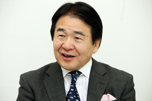 竹中パソナグループ会長(C)日刊ゲンダイ
