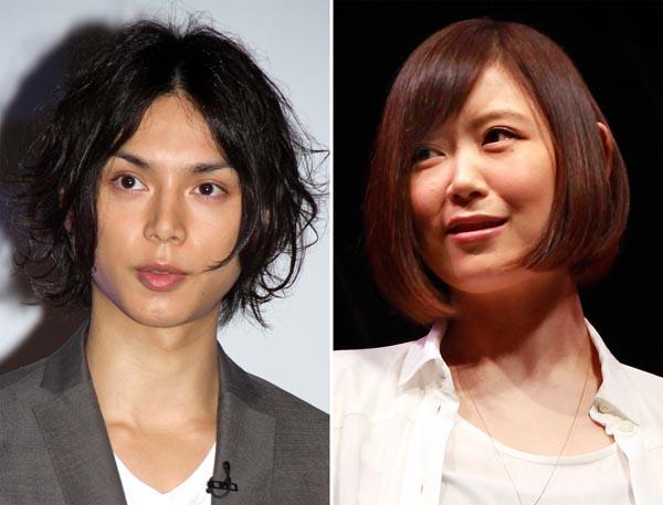 夫の水嶋ヒロとは09年に結婚(C)日刊ゲンダイ