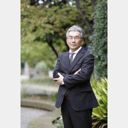 「日本は大きな間違いを犯した」と天木直人氏(C)日刊ゲンダイ