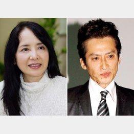 祖母の内藤洋子は「孫に夢や希望を」と語っていた