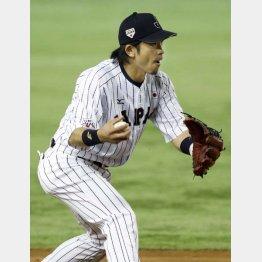 三塁手は花形だけに…(C)日刊ゲンダイ