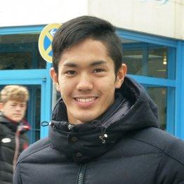 武藤嘉紀<1>「FC東京での経験がドイツでも生きています」