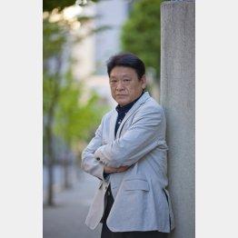 増位山大志郎(C)日刊ゲンダイ