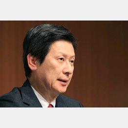 重光宏之氏サイドは訴訟を連発(C)日刊ゲンダイ