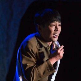 <3>高橋洋さんは演劇に関する僕の「師匠的存在」