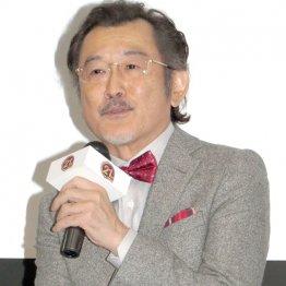 """3回の""""離婚""""後も熱愛次々…(C)日刊ゲンダイ"""