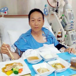 バンコクで突然胸が痛みだし緊急入院