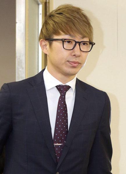 球界最高年俸のオリックス金子(C)日刊ゲンダイ