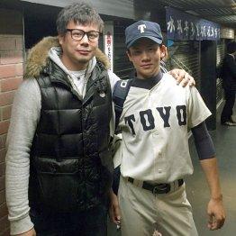 <第2回>増渕竜義(2006年ヤクルト・投手・27歳)