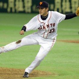 <第3回>野間口貴彦(2004年巨人自由枠・投手・32歳)