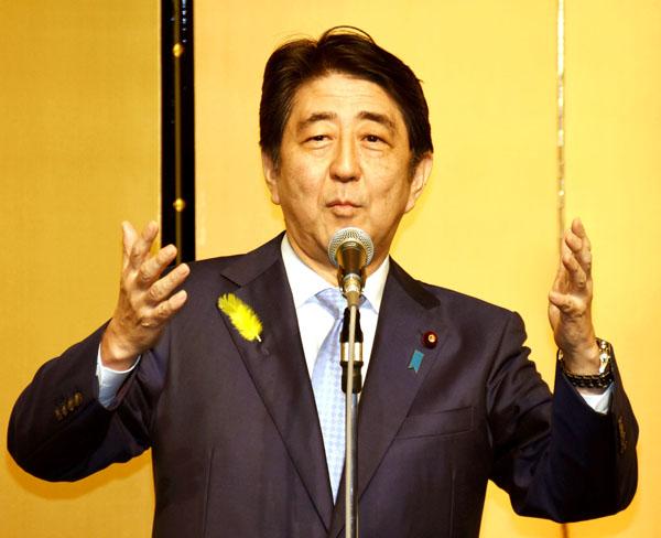選挙後は恐ろしいことになる(C)日刊ゲンダイ
