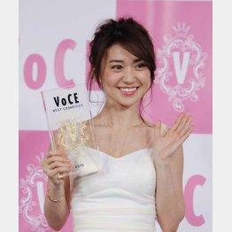 結婚目標年齢は40歳(C)日刊ゲンダイ
