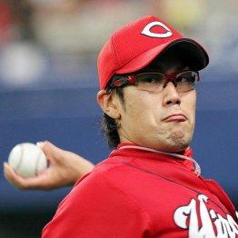 <第5回>篠田純平(2007年広島1位・投手・30歳)