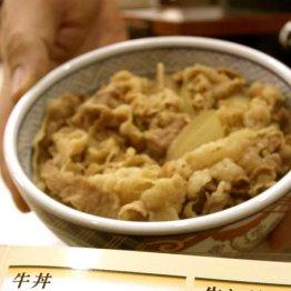 <第5回>牛丼店 外国で作ったパック詰めを温めて出すだけ