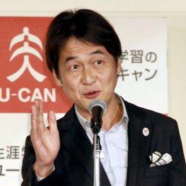 【夏野剛】ネット関連8社を兼務 報酬は隠れ1億円プレーヤー