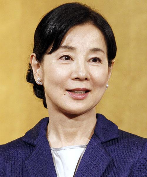 女優の凄さを見せた吉永小百合(C)日刊ゲンダイ
