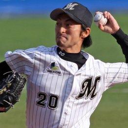 服部泰卓(07年ロッテ大学・社会人1巡目、投手、33歳)