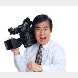 村西とおる氏(提供写真)