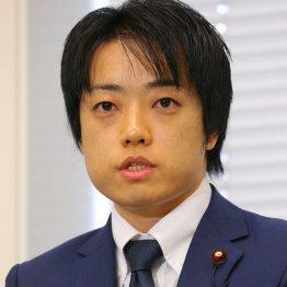 武藤貴也衆院議員