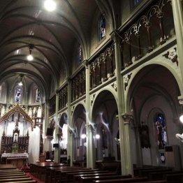 世界遺産登録目前 大工棟梁が造った長崎教会群めぐり
