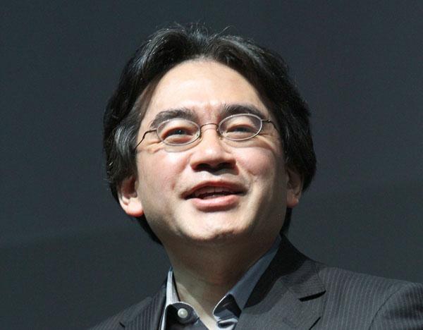 岩田前社長(写真)が亡くなったのは7月11日、誰も急逝を予期していなかった(C)日刊ゲンダイ