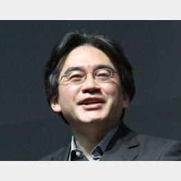 岩田前社長(写真)が亡くなったのは7月11日、誰も急逝を予期していなかった