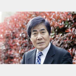 村西とおる氏(C)日刊ゲンダイ