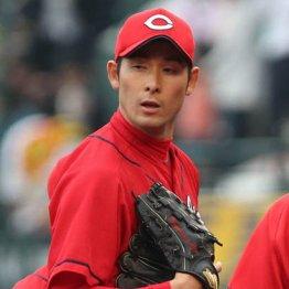 河内貴哉(1999年・広島・投手・33歳)