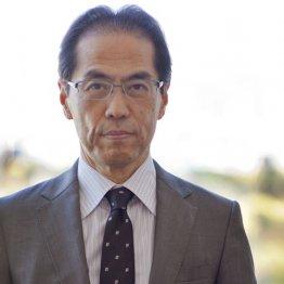 報ステ降板の古賀茂明氏「日本のメディアはますます悪化」