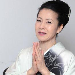 坂本冬美「あばれ太鼓」
