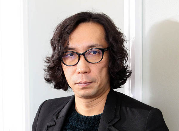 行定勲さん(C)日刊ゲンダイ