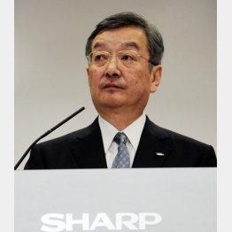 「改革を加速させる」というが…(高橋社長)/(C)日刊ゲンダイ