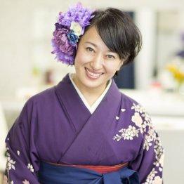元ケイコ先生・春野恵子さん 浪曲ファン拡大に世界を奔走