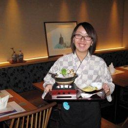 【瀬戸内ダイニング遠音近音】(銀座)海鮮レモン鍋