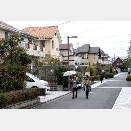 神奈川県の横浜市や川崎市は税金が高い(C)日刊ゲンダイ