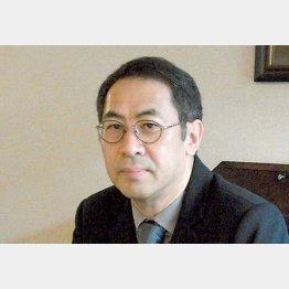 フィナンシャルプランナーの長尾義弘氏がアドバイス