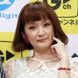 千秋(C)日刊ゲンダイ