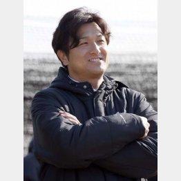高橋由伸監督はどんな采配を見せるのか(C)日刊ゲンダイ