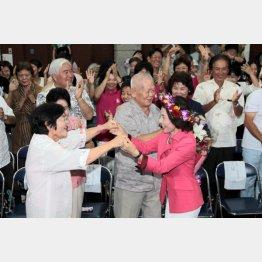 小選挙区は反自民党が全勝だった14年総選挙(C)日刊ゲンダイ