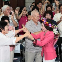 <第25回>宜野湾市長選 基地反対派の新人が善戦する沖縄のゼネコン事情