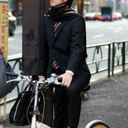 届け出ていない自転車通勤で事故。労災は下りない?責任は?