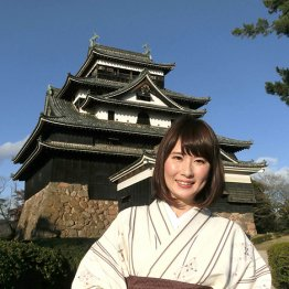 たたら製鉄と松江城のナゾ