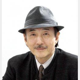 田中京(C)日刊ゲンダイ