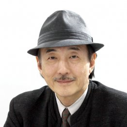 <第1回>田中角栄と辻和子の間に生まれ、齢64
