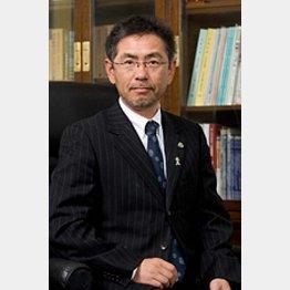 酒井宏幸弁護士(ながの法律事務所提供)