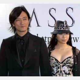 宇多田ヒカルは紀里谷和明氏との離婚を突然発表した(C)日刊ゲンダイ